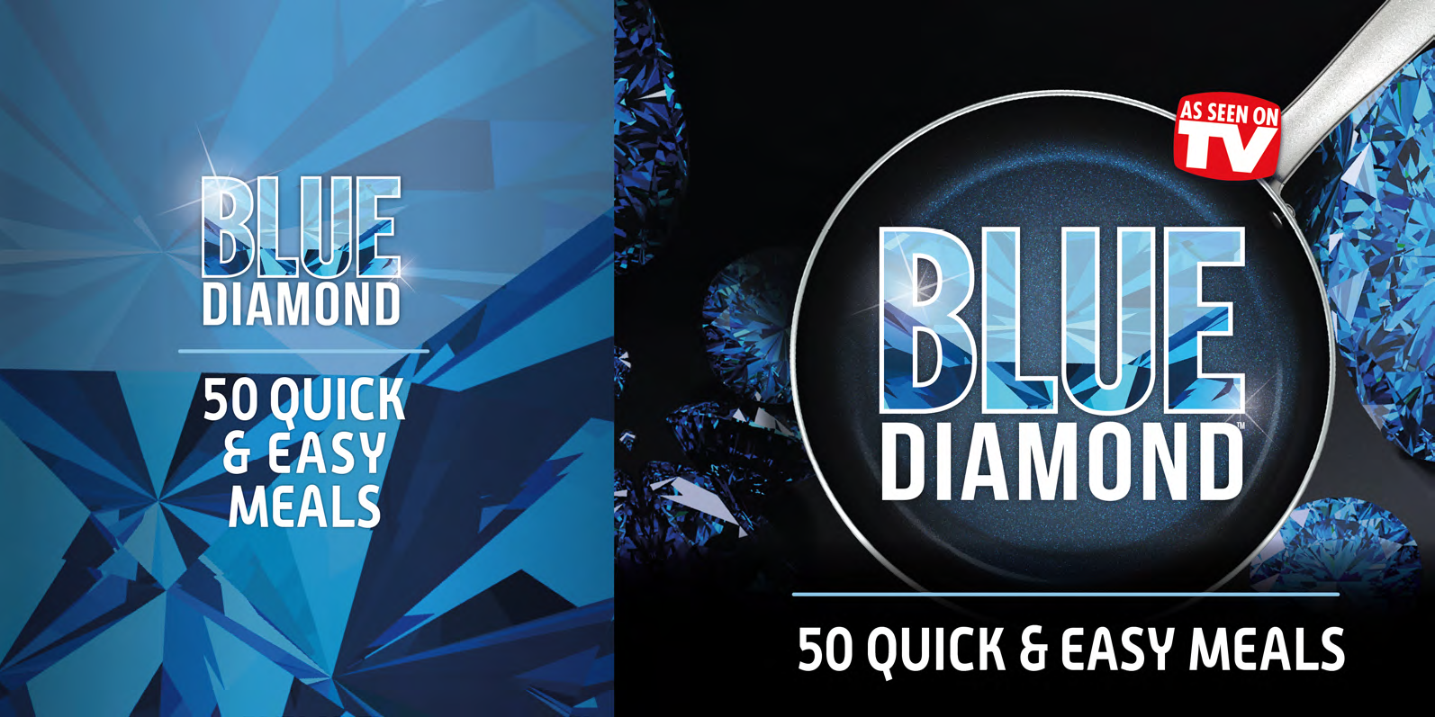 Blue Diamond Recipe